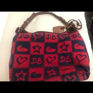 Dooney & Burke Shoulder Bag